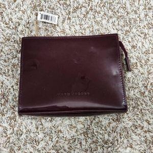 Marc Jacobs | Deep Maroon Handbag